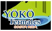 Complejo de aguas termales Yökö – Guanacaste, Costa Rica